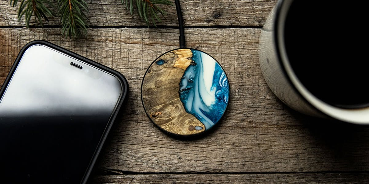 Circle Wireless Charger