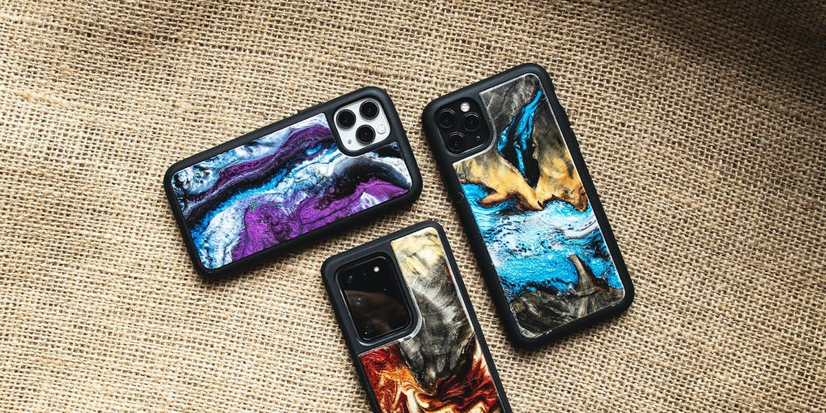 Galaxy S20 Ultra Phone Case